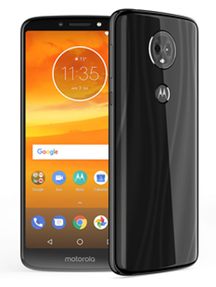 Picture of Motorola Moto E5 Plus