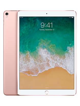 Picture of Apple iPad Pro 10.5 Wi-Fi   Cellular 256GB Rose Gold (MPHK2B)