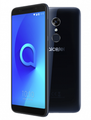 Picture of Alcatel 3 5.5