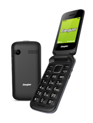 Picture of Energizer Energy E20