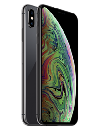 Picture of Apple iPhone XS Max 64GB Space Grey (MT502B)
