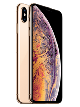 Picture of Apple iPhone XS Max 256GB Gold (MT552B)
