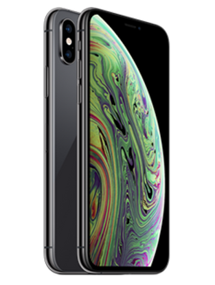 Picture of Apple iPhone XS 512GB Space Grey (MT9L2B)