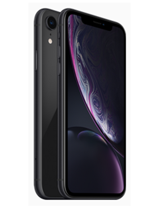 Picture of Apple iPhone XR 64GB Black (MRY42B)