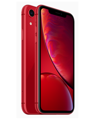 Picture of Apple iPhone XR 256GB RED (MRYM2B)