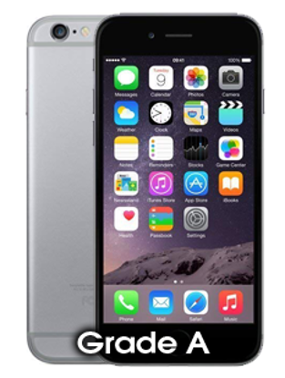 Picture of Refurbished IPhone 6 32GB Space Grey (Grade A)