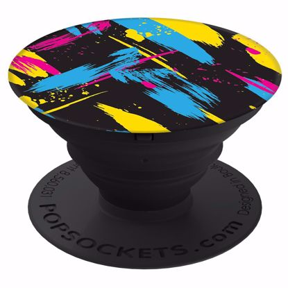 Picture of Popsockets PopSockets PopGrip for Smartphones and Tablets in Maude