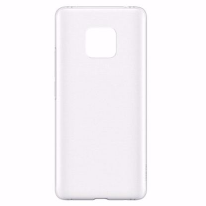Picture of Huawei Huawei TPU Case for the Huawei Mate 20 Pro in Clear