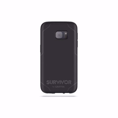 Picture of Griffin Griffin Survivor Journey Case for Samsung Galaxy S7 in Black