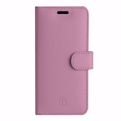 Picture of Redneck Redneck Prima Wallet Folio Case for Huawei Honor View 10 in Pink