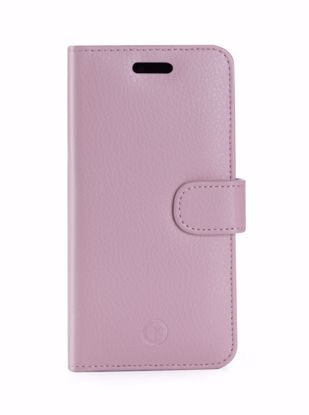 Picture of Redneck Redneck Prima Wallet Folio Case for Huawei P20 Smart in Pink - For Retail