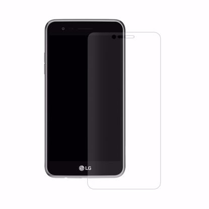 Picture of Inuvik Inuvik 0.33mm Glass Screen Protector for LG K4 in Clear