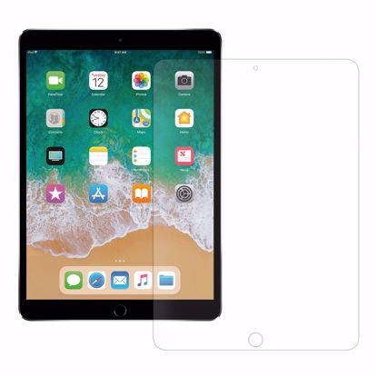 Picture of Eiger Eiger Tablet GLASS Tempered Glass Screen Protector for Apple iPad Pro 10.5in in Clear