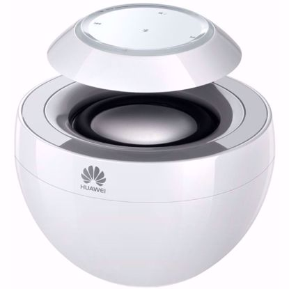 Picture of Huawei Huawei AM08 Bluetooth Speaker in White