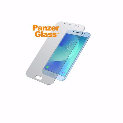 Picture of PanzerGlass PanzerGlass Screen Protector For Samsung Galaxy J5 (2017) In Clear