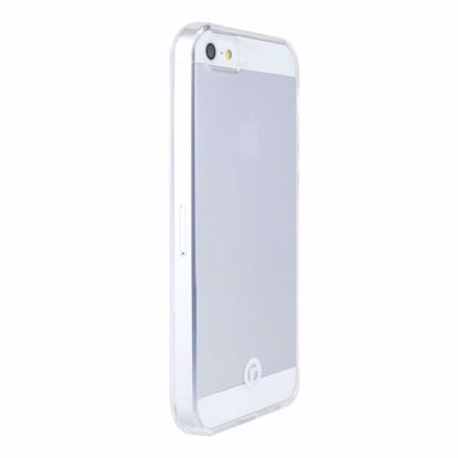 Picture of Redneck Redneck TPU Flexi iPhone 5/5s/SE Clear Retail