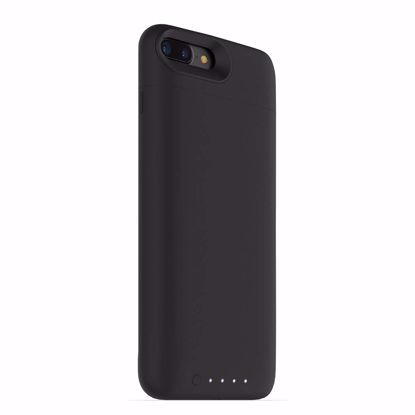 Picture of Mophie Mophie Charging Case Juice Pack Air iPhone 7+ Black
