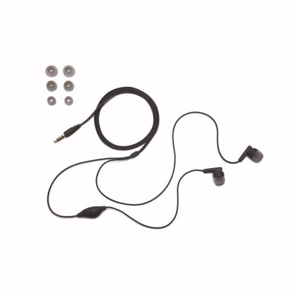 Picture of Griffin Griffin Tunebuds Black