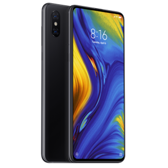 Picture of Xiaomi MI MIX 3 128GB BLACK
