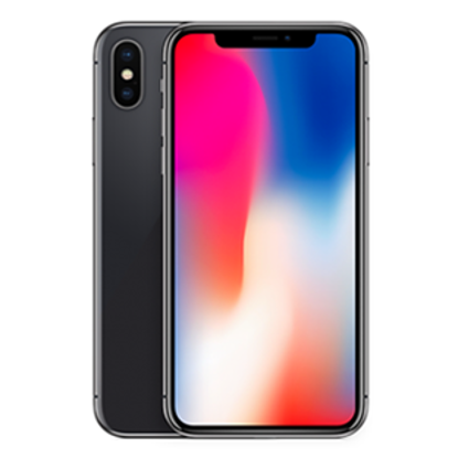 Picture of iPhone X 256GB