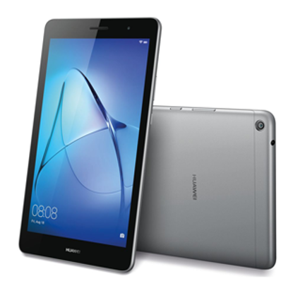 Picture of Huawei MediaPad T3 8 Black