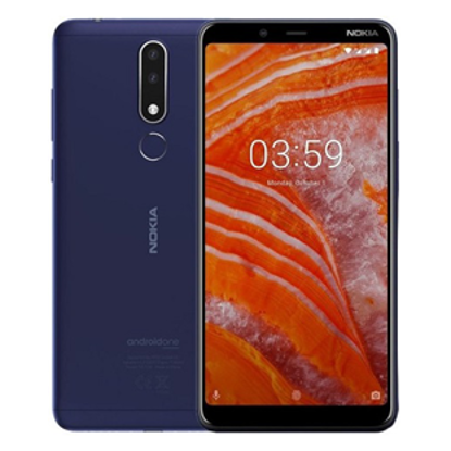 Picture of Nokia 3.1 Plus