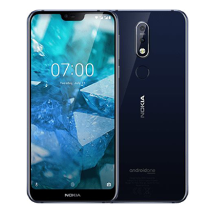 Picture of Nokia 7.1