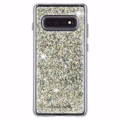 Picture of Case-Mate Case-Mate Twinkle Case for Samsung Galaxy S10+ in Stardust