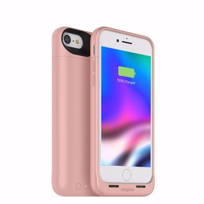Picture of Mophie mophie Juice Pack Air Case for Apple iPhone 8/7/6s/6 in Rose Gold