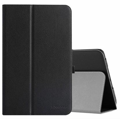 Picture of Samsung Galaxy Tab A 10.1 Folio Case  Black