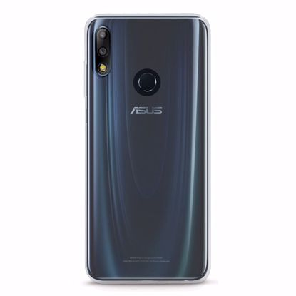 Picture of Redneck Redneck TPU Flexi for Zenfone Max Pro M2 in Clear