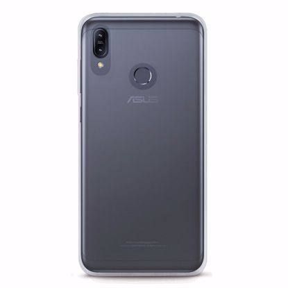 Picture of Redneck Redneck TPU Flexi for Zenfone Max M2 in Clear