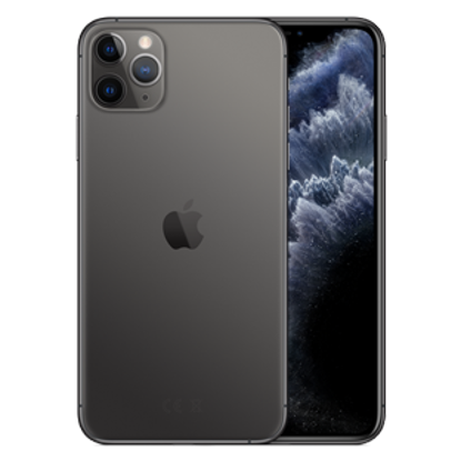 Picture of Apple iPhone 11 Pro Max 512GB Space Grey (MWHN2B)