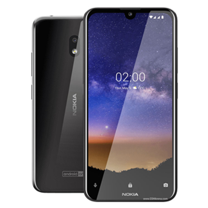 Picture of Nokia 2.2 Black