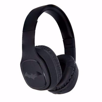 Picture of OTL OTL Batman Teen Bluetooth Headphones