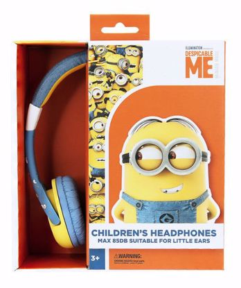 Picture of OTL OTL Minion Faces Headphones