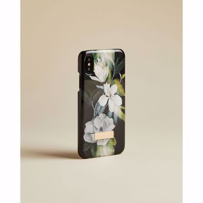 Picture of Ted Baker Ted Baker Hard Shell Case for Apple iPhone XS/X in Opal