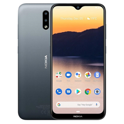 Picture of Nokia 2.3 Charcoal