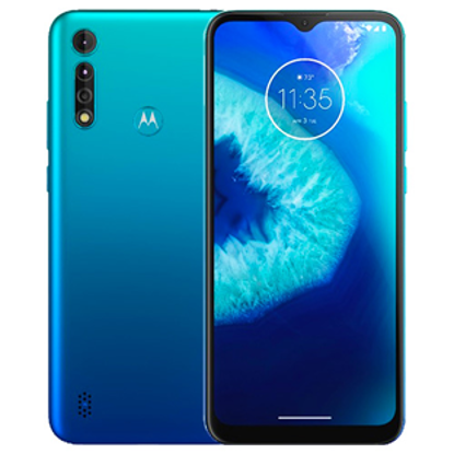 Picture of Motorola Moto G8 Power Lite - Royal Blue