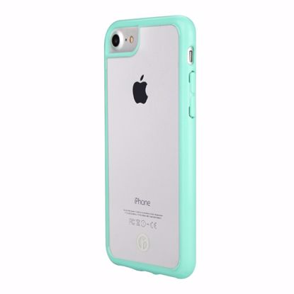 Picture of Redneck Redneck Airluxe Case for Apple iPhone 8/7/6s/6 in Turquoise for Retail