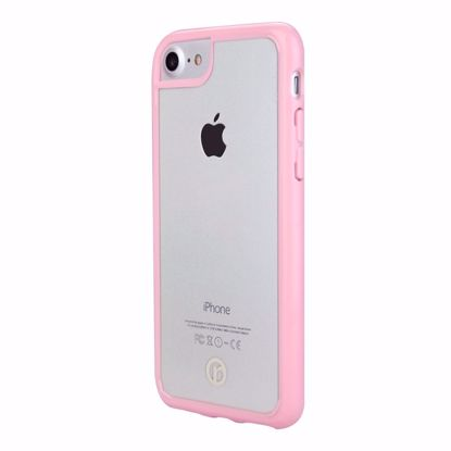Picture of Redneck Redneck Airluxe Case for Apple iPhone 8/7/6s/6 in Rose Quartz for Retail